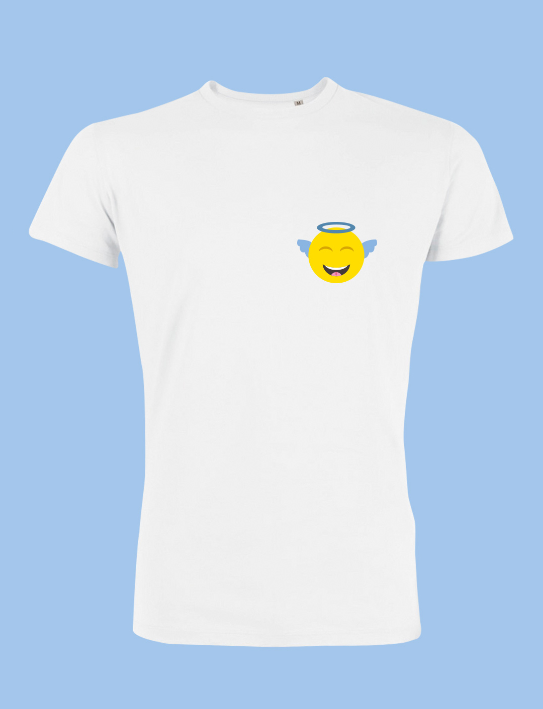 Smiley_Engel_Front_H